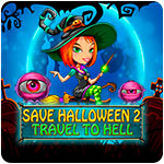 Save Halloween 2 - Travel To Hell