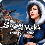 Season Match Trilogy Bundle