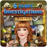 Secret Investigations: Nemesis