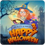 Secrets of Magic 3 - Happy Halloween