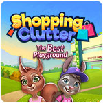 Shopping Clutter: The Best Playground