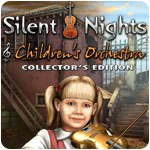 Silent Nights: Childrens Orchestra CE