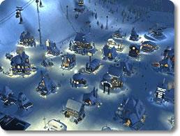 Ski Resort Extreme GAME DEMO - download  