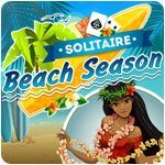 Solitaire: Beach Season