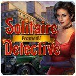 Solitaire Detective: The Frame-Up