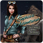 Sophia's Adevntures - Search For The Lost Relics