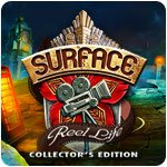 Surface: Reel Life Collector's Edition