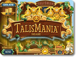 Talismania deluxe pc game download | gamefools.