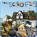 the scruffs gratuit