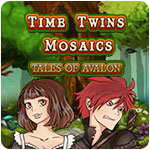Time Twins Mosaics - Tales of Avalon