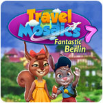 Travel Mosacis 7: Fantastic Berlin