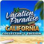 Vacation Paradise: California - Collectors Edition