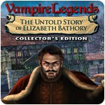 Vampire Legends: The Untold Story of Elizabeth Bathory CE