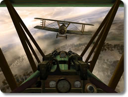 Wings of Honor - Battles of the Red Baron