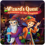 Wizards Quest - Adventure in the Kingdom