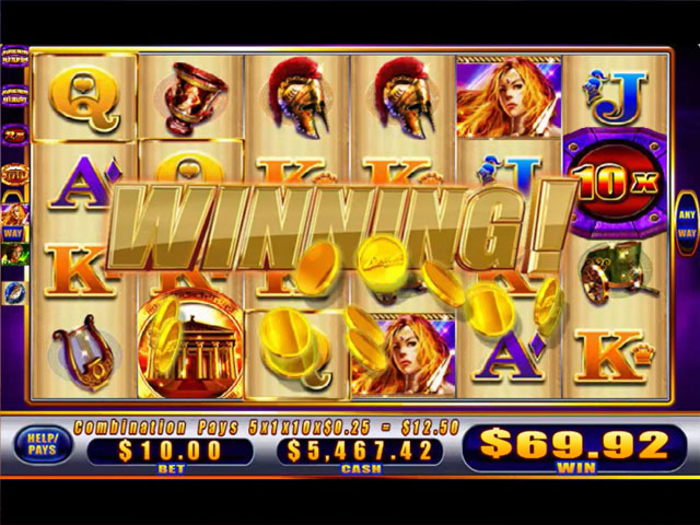 Test Out The Belissimo Free Slot Game With No Download