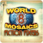 World Mosaics 8: Fiction Fixers
