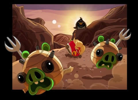 Angry birds star wars 2 hack version download.